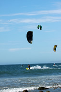 A popular downwinder from oraganos to mancora is a great way to explore the coast